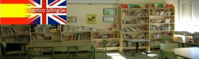 Biblioteca de Primaria