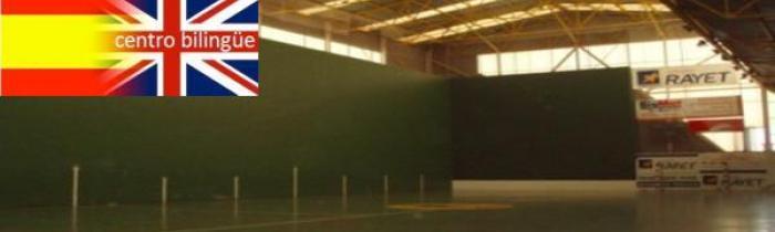 Polideportivo (interior)